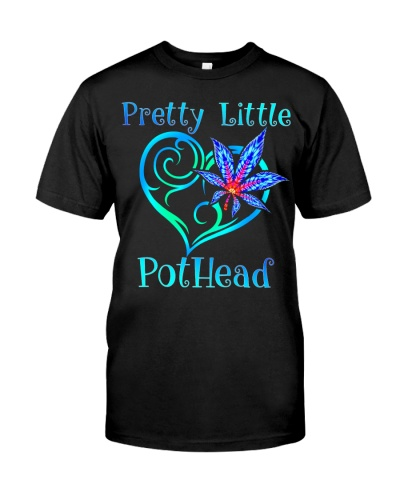 Limited Edition - Pretty Little Pothead