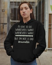 Limited Edition Hooded Sweatshirt apparel-hooded-sweatshirt-lifestyle-08