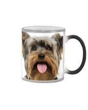 Big Face Yorkshire Color Changing Mug thumbnail