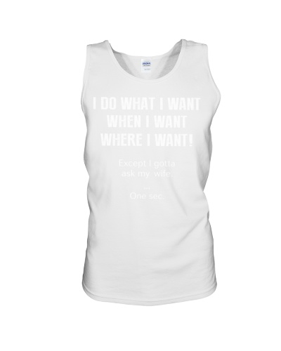 Limited Edition - I Do What I Want