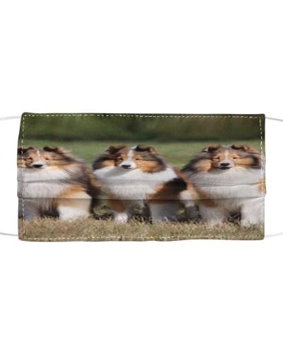 Limited Edition - Shetland Sheepdog