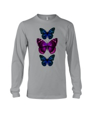 Butterfly - Only One Day Long Sleeve Tee thumbnail
