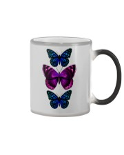 Butterfly - Only One Day Color Changing Mug thumbnail
