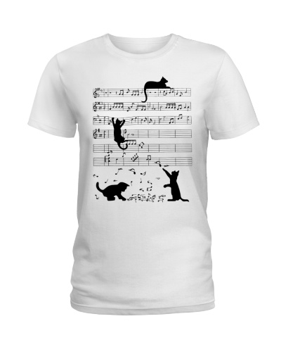 Limited Edition - Cats Music