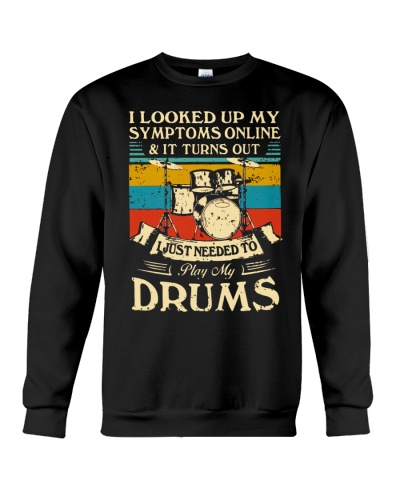 Limited Edition - I Just Need To Play My Drums
