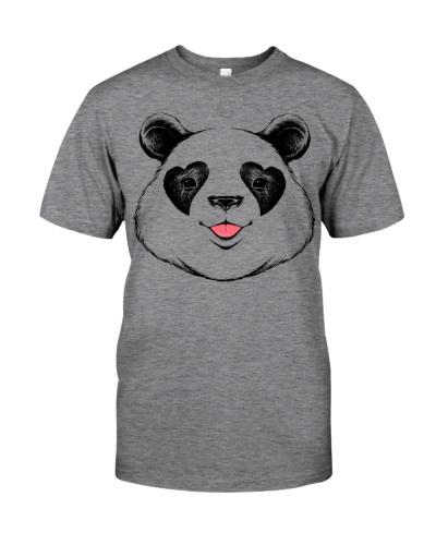 Limited Edition - Panda
