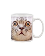 Big Face Cat Mug thumbnail