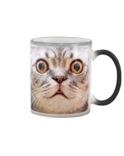 Big Face Cat Color Changing Mug thumbnail