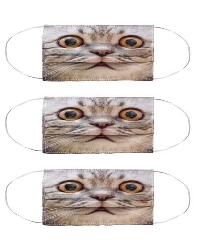 Big Face Cat