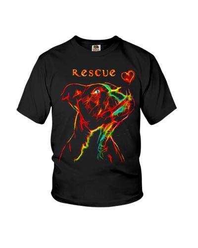 Limited Edition - Pitbull Rescue