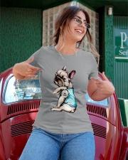 Limited Edition - I Love Dad Ladies T-Shirt apparel-ladies-t-shirt-lifestyle-01