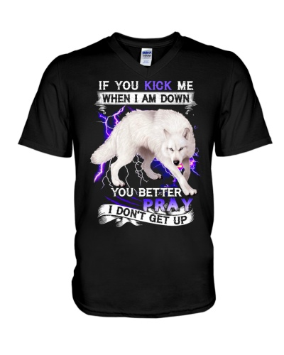 Limited Edition - If You Kick Me When I Am Down