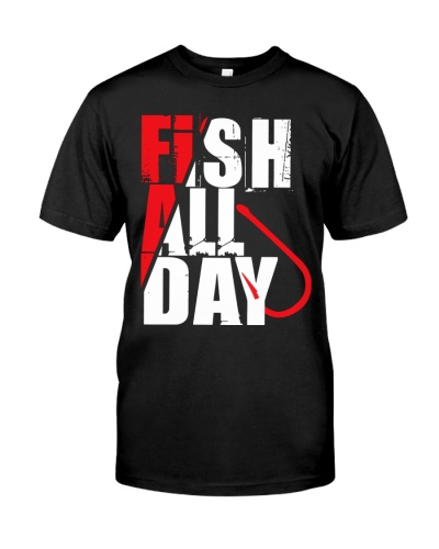 Limited Edition - Fish All Day