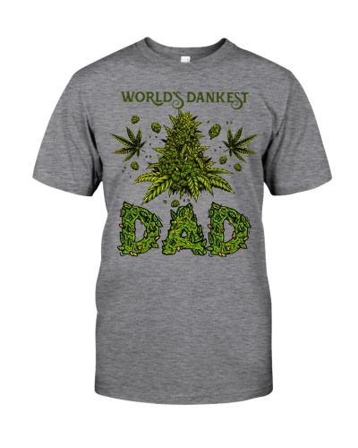 Limited Edition - World's Dankest DAD