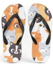 Cation Women's Flip Flops front