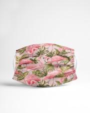Flamingo Cloth Face Mask - 3 Pack aos-face-mask-lifestyle-22