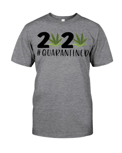 Limited Edition - 2020 - Quarantined