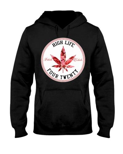 Limited Edition - High Life Four Twenty