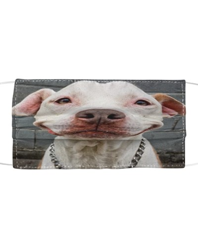 Limited Edition - Dogs PitBull