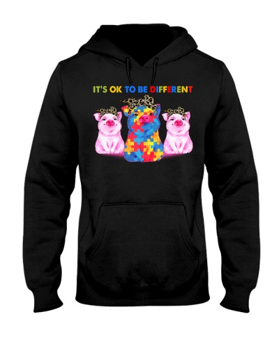 Limited Edition - It's OK To Be Different