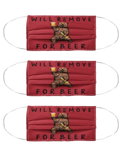 Limited Edition - Will Remove For Beer