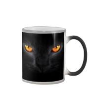 Big Face Cat Color Changing Mug thumbnail