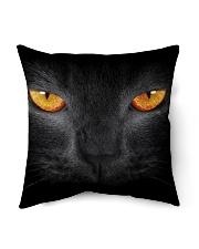 """Big Face Cat Indoor Pillow - 16"""" x 16"""" thumbnail"""