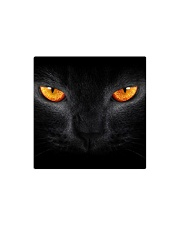 Big Face Cat Square Magnet thumbnail