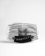 Bad Cat Cloth Face Mask - 3 Pack aos-face-mask-lifestyle-22