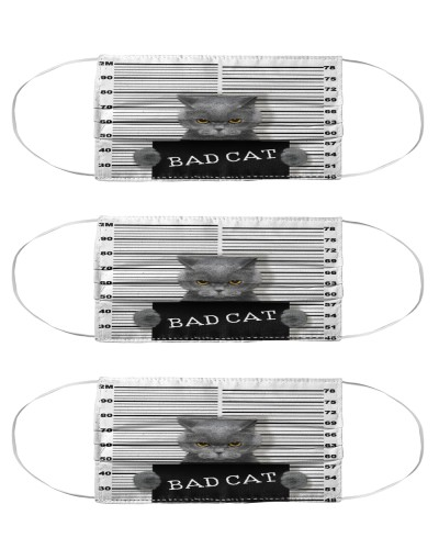 Limited Edition - Bad Cat
