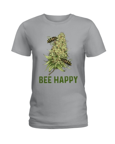 Limited Edition - Bee Happy