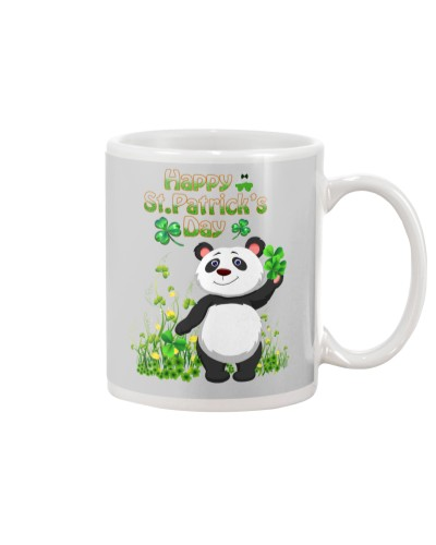 Limited Edition - Happy St Patrick's Day