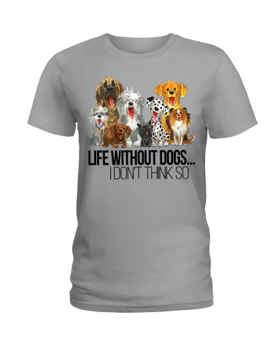 Life Without Dogs - I Dont Think So