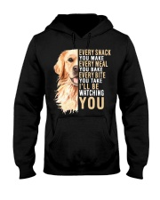 Limited Edition - I'll Be Watching You Hooded Sweatshirt front