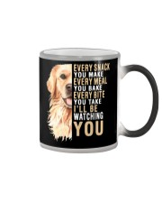 Limited Edition - I'll Be Watching You Color Changing Mug thumbnail