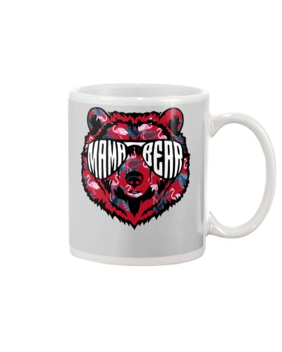 Limited Edition - Mama Bear