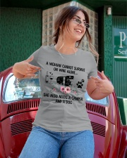 Woman Also Needs A Camper And A Dog On Wine Ladies T-Shirt apparel-ladies-t-shirt-lifestyle-01