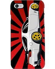 RX7 White Phone Case i-phone-7-case