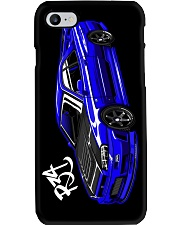 R34 Blue Phone Case i-phone-7-case