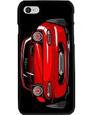 Miata Red Phone Case i-phone-7-case