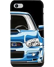STI Blue Phone Case i-phone-7-case