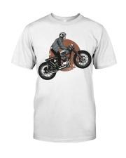 Skeleton Riders  Classic T-Shirt thumbnail
