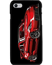 350Z Red Phone Case thumbnail