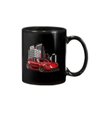 350Z Red Mug thumbnail