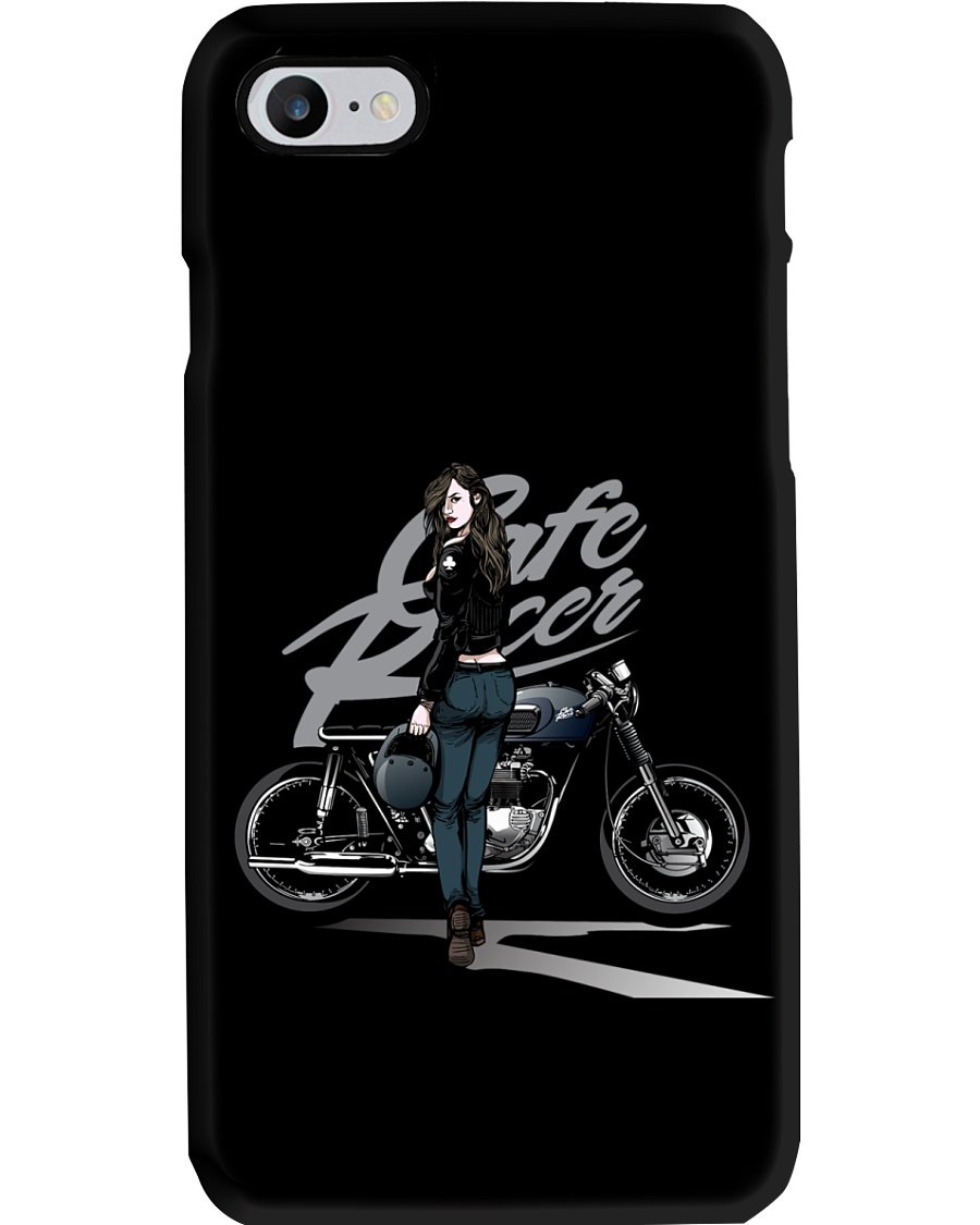 Cafe Racer Phone Case