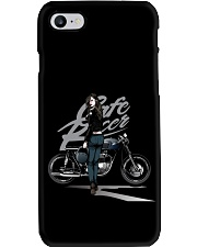 Cafe Racer Phone Case i-phone-7-case