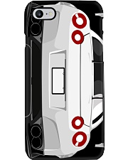 R35 exhaust Phone Case i-phone-7-case