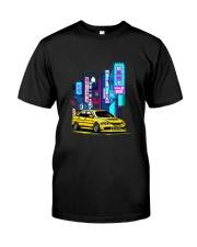 EVO IN CITY Classic T-Shirt thumbnail