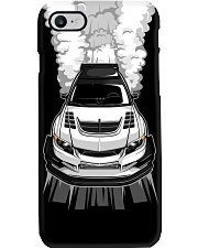 EVO Burnout White Phone Case i-phone-7-case