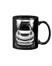 EVO Burnout White Mug thumbnail